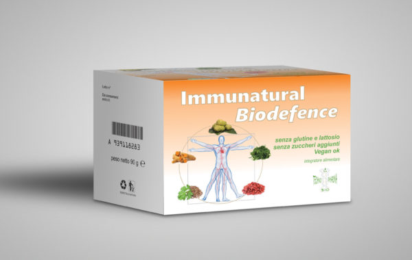 Immunatural Biodefence